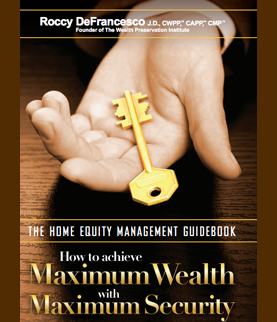 The Home Equity Management Guidebook